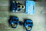 Shimano 105 5800 SPD-SL Clipless Road Pedals with Cleat Set
