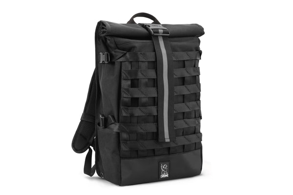Chrome Industries Barrage Cargo Backpack - FISHTAIL CYCLERY