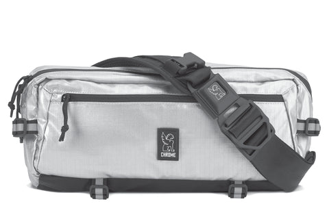 CHROME INDUSTRIES KADET NYLON MESSENGER BAG - FISHTAIL CYCLERY