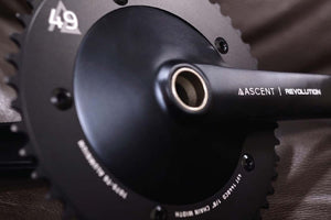 ASCENT Revolution Crankset
