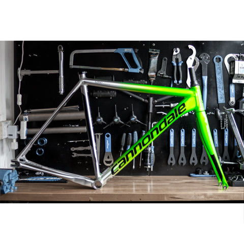Cannondale CAAD10 2016 Frameset - FISHTAIL CYCLERY