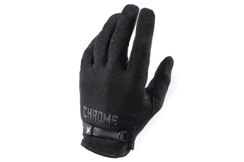 Chrome Industries Cycling Gloves - FISHTAIL CYCLERY