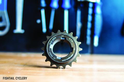 Freewheel - FISHTAIL CYCLERY