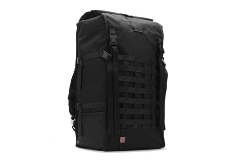 CHROME INDUSTRIES BARRAGE PRO BACKPACK - FISHTAIL CYCLERY
