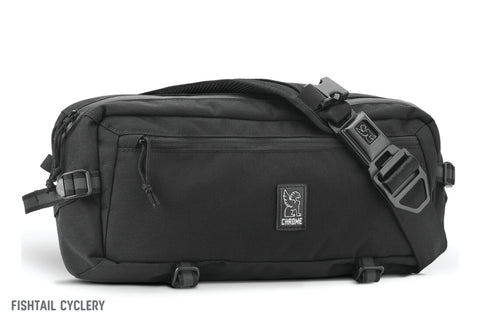 Chrome Industries Kadet Sling Messenger Bag - FISHTAIL CYCLERY