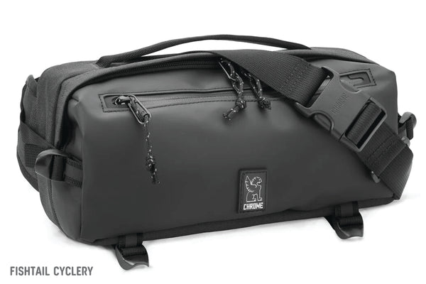 Chrome Industries Kovac Sling Bag - FISHTAIL CYCLERY
