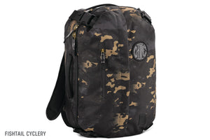 Chrome Industries Summoner Backpack - FISHTAIL CYCLERY