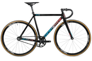 Constantine Drag Frameset 2020 (Pre-Order Only) - FISHTAIL CYCLERY