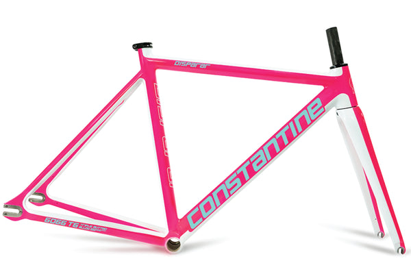CONSTANTINE Disparar 2020 Frameset - FISHTAIL CYCLERY