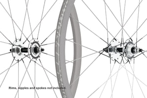 DT Swiss 370 Series Track Hub Set