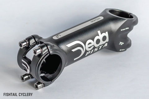 Pista Track Stem - FISHTAIL CYCLERY