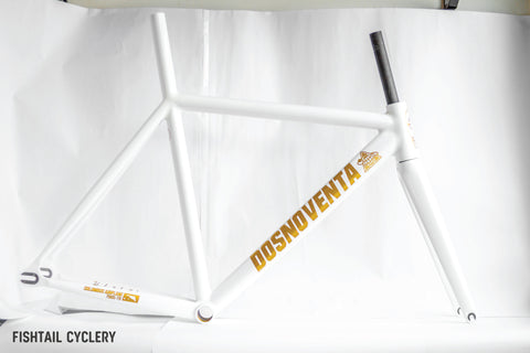 Dosnoventa Houston Frameset - FISHTAIL CYCLERY