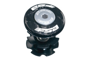 FSA Star Nut with Carbon Top Cap