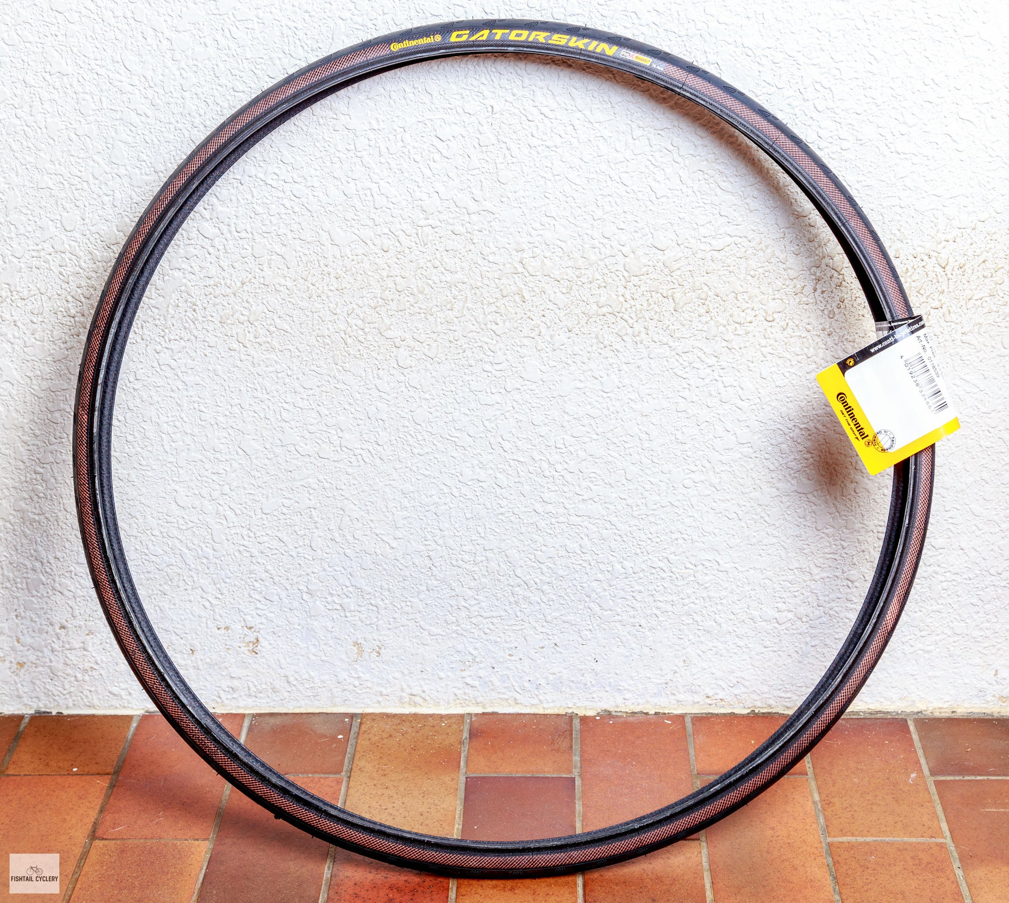 Gatorskin Clincher Tyre - FISHTAIL CYCLERY