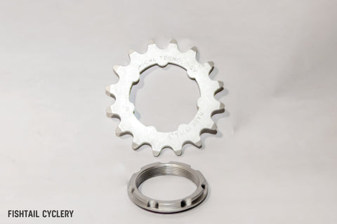 Track Sprocket - FISHTAIL CYCLERY