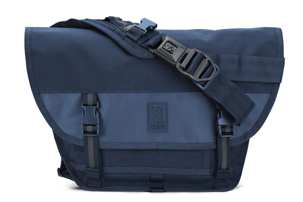 Chrome Industries Mini Metro Messenger Bag - FISHTAIL CYCLERY