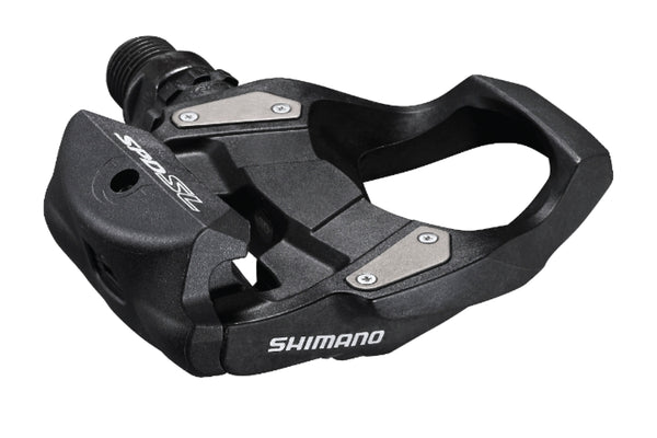Shimano PD-RS500 SPD-SL Clipless Road Pedals with Cleat Set