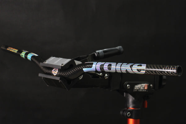 URBIKE Carbon Riser Bar - FISHTAIL CYCLERY