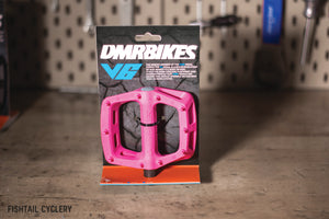 DMR V6 FLAT PEDALS - FISHTAIL CYCLERY