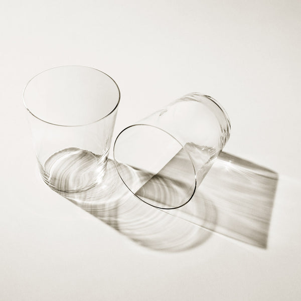Usurai Water Glass Set of 2