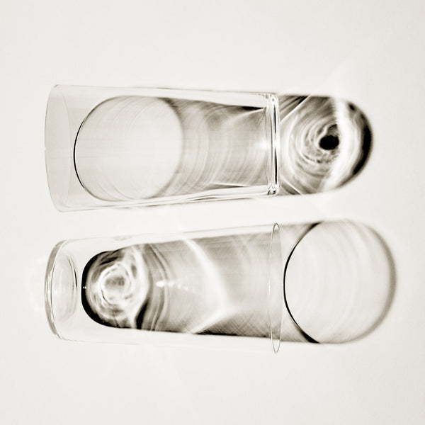 Usurai Tall Glass Set of 2