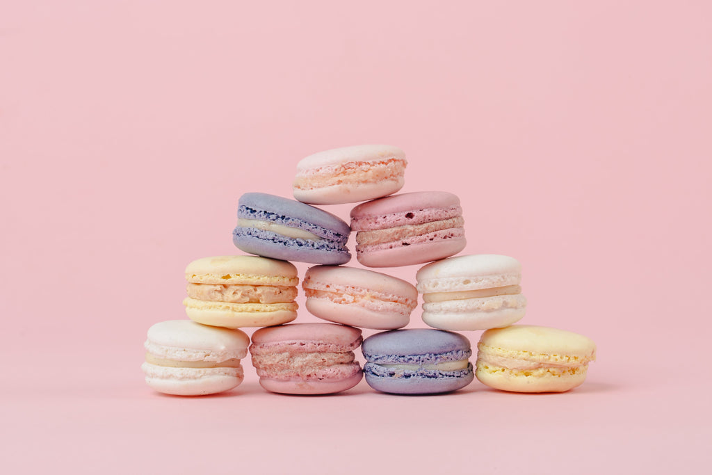 For The Love Of Macarons