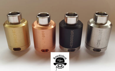 Kennedy 24 Style 24mm 2 post rda