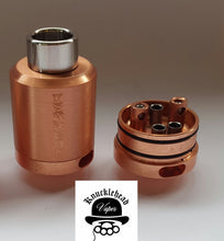 Load image into Gallery viewer, Kennedy 24 Style 24mm 2 post rda