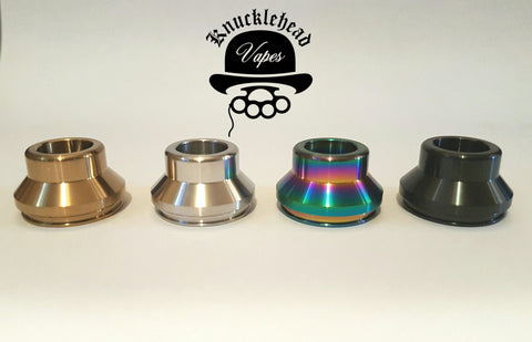 Chubby Chuff Caps 24mm