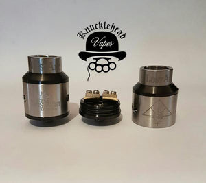 Lost Art Edition Goon Styled RDA's