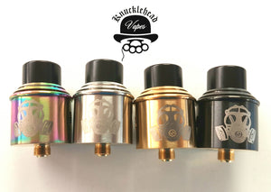 Apocalypse Second Generation STYLED RDA
