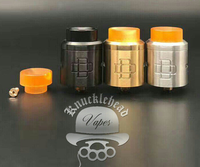 Druga Style RDA'S Squonker Compatible