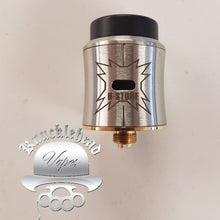 Load image into Gallery viewer, H-Stone Sith Style Rda's