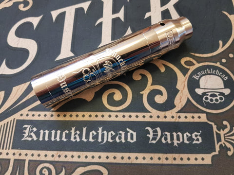 The Duster by Knucklehead Vapes