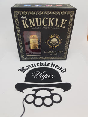 Knucklehead Vapes Knuckle RDA