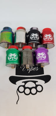 Drop Dead Styled RDA