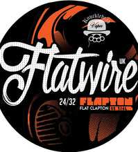 Load image into Gallery viewer, FlatwireUK Flapton Wire