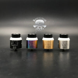 Redemption Styled Rda's Squonker Compatible