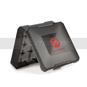 Coil Master Hard Battery Case