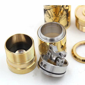 Tower Mods Desolator Mod Axis Rda Styled Kits