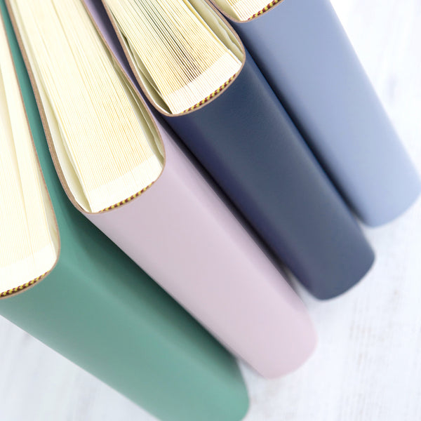 colours for botanical wedding guest bookl or album