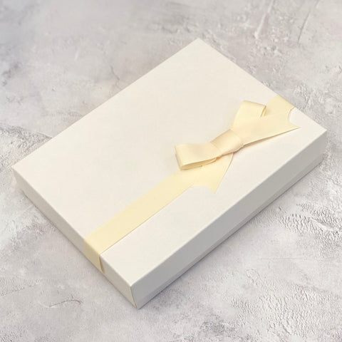 Luxury Presentation Box for Small Album