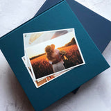 Beautifully Bespoke Personalised Large Album