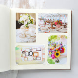 Luxury Large Linen Photo Album