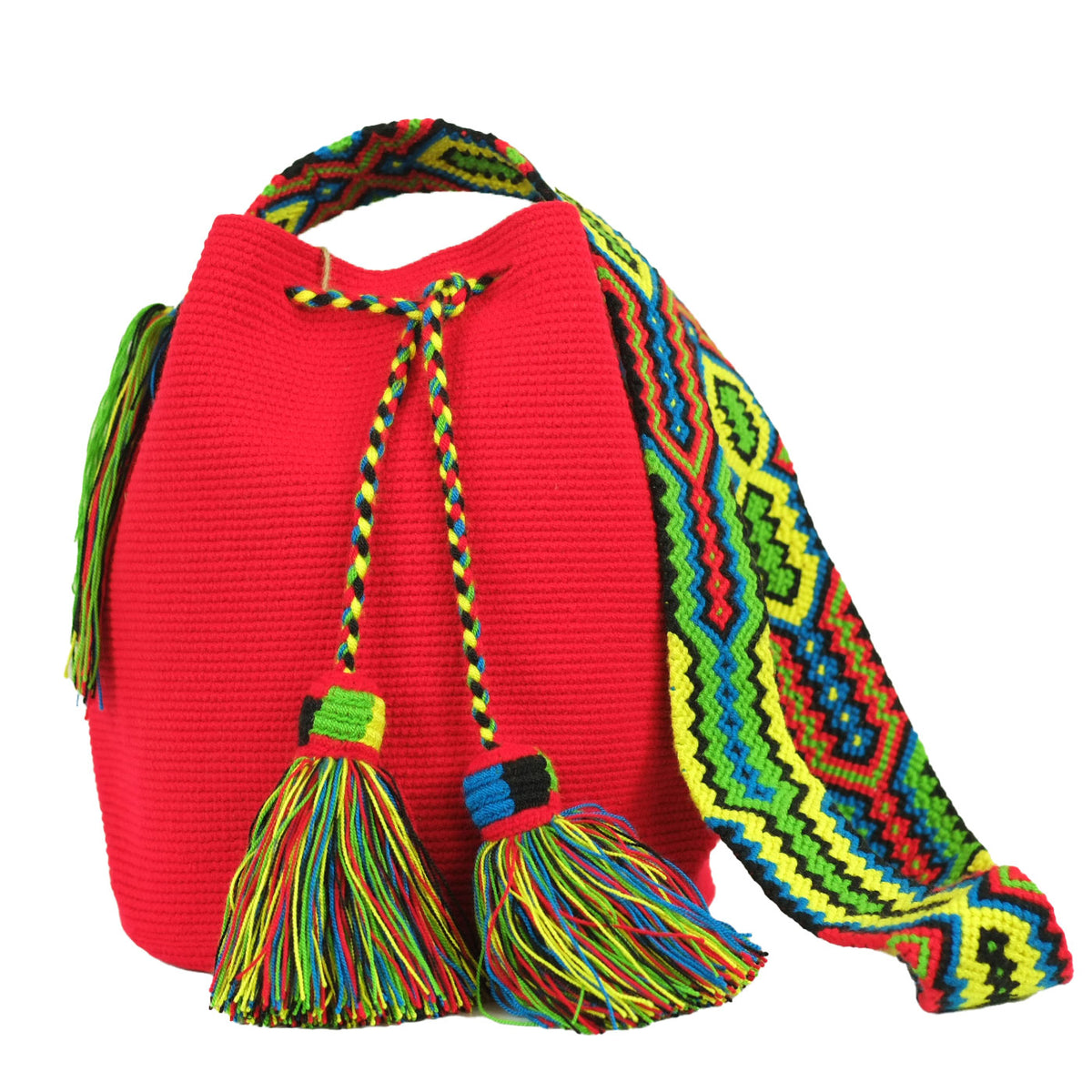 Mochila Wayuu Bags – Colourful, Exotic and Rich in Culture
