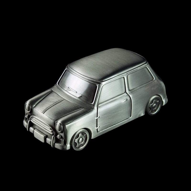 Pewter Coin Box (Mini Car) - PF013-0008