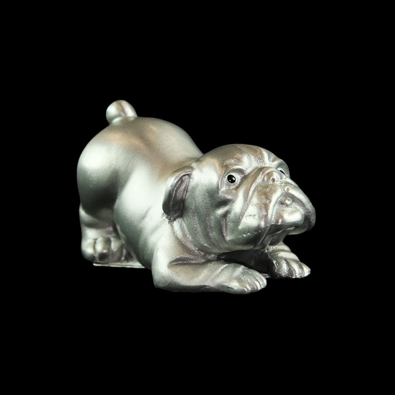 Pewter Figurine (Dog) - PF9628B