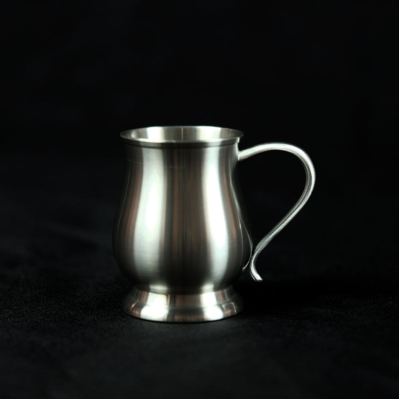 Pewter Mug - PW1831s (Mini Mug)