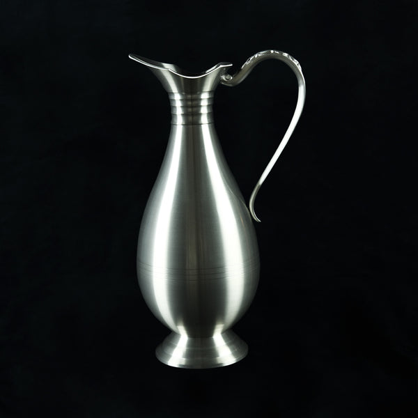 Pewter Water Pitcher - PW3202s