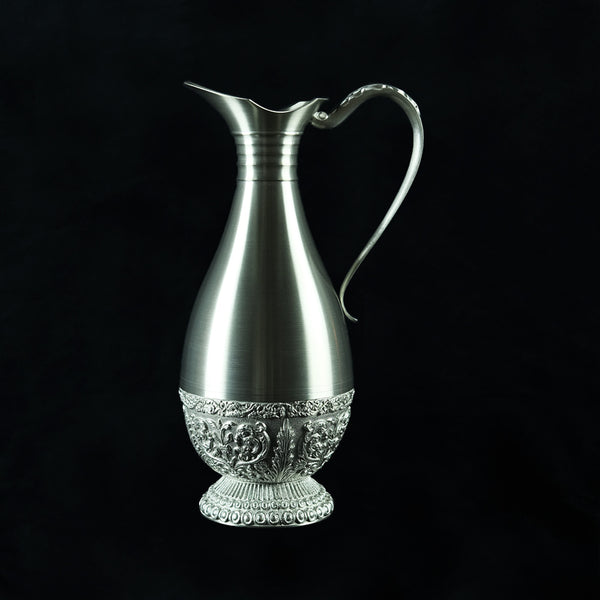 Pewter Water Pitcher - PW3502s